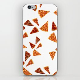 PIZZAS iPhone Skin