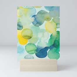 Seaglass Mini Art Print