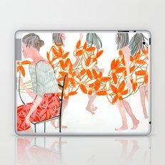THE DANCERS Laptop & iPad Skin