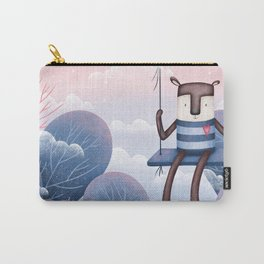 Magic Forest Friends - Fog of Time Carry-All Pouch