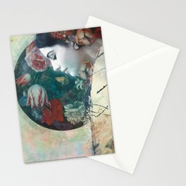 Frigiliana, an ode to Spain Stationery Cards