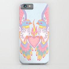 Lovebirds Slim Case iPhone 6s