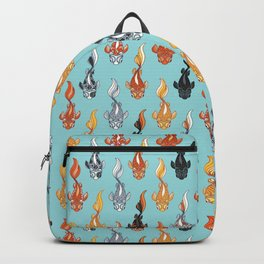 Golden School Backpack