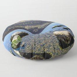 Loch Earn Floor Pillow