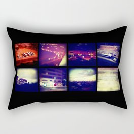 Urban I Rectangular Pillow