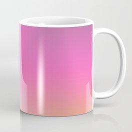 Color Gradient 25 Coffee Mug