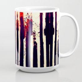 Blood Stripes Mug