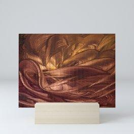 Lamassu Mini Art Print