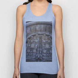 Chicago archway Unisex Tank Top