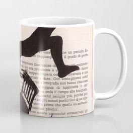 Tribute to Coffee Mug