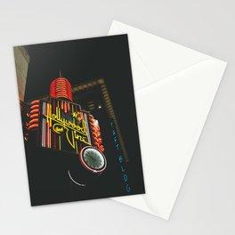 Hollywood & Vine Stationery Cards