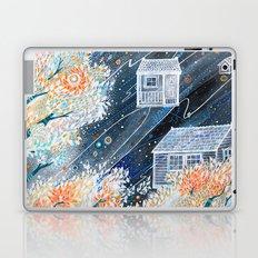Night Houses Laptop & iPad Skin