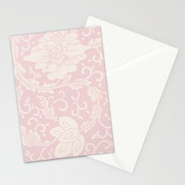 Chinese Neo-Retro Pattern II Stationery Cards