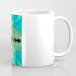 Soul Symphony - Abstract Art by Sharon Cummings Coffee Mug