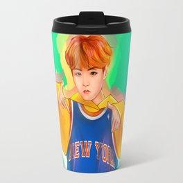 J-Hope Travel Mug