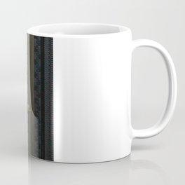 Painting Watching Person Coffee Mug