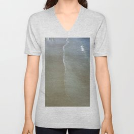 Tidal Reflections Unisex V-Neck