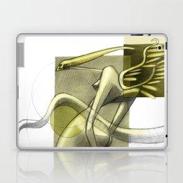 De los vuelos | Of flights { n°_ 007 } Laptop & iPad Skin