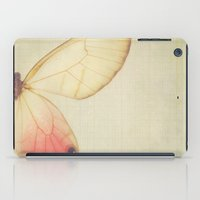 wings iPad Cases featuring Wings by Jessica Torres Photography