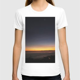 Laguna Beach Sunset T-shirt