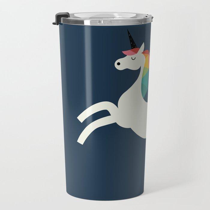 Magic Time Travel Mug