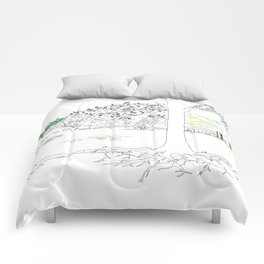 'CANADA' PART 7 OF 10* Comforters