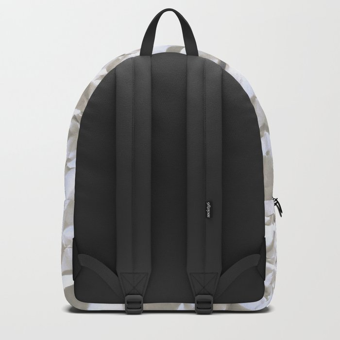 White Trash Backpack