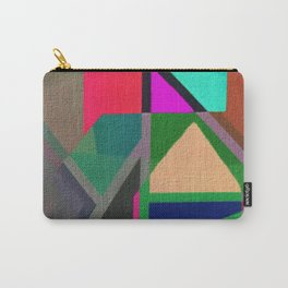 Complicerend Piet Mondriaan Carry-All Pouch