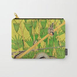 Oṃ maṇi padme hūṃ Carry-All Pouch