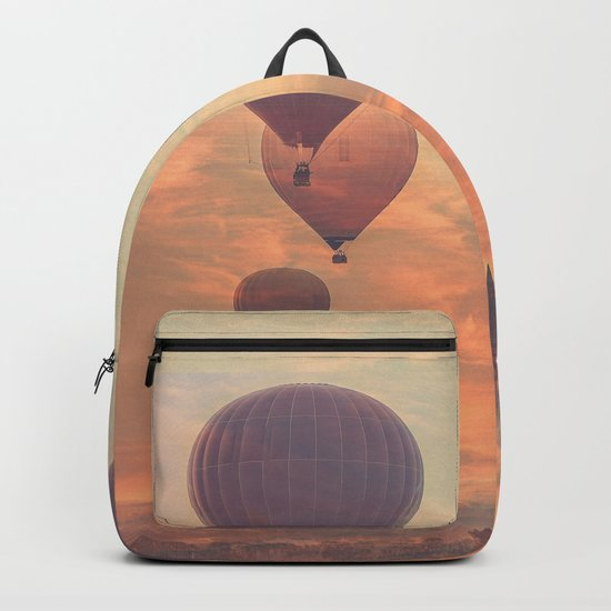Taste of Freedom Backpack
