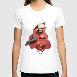Dillinger T-shirt