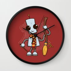You're a Wizard Ned! Wall Clock