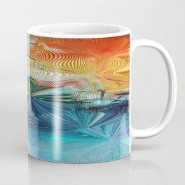 Fan Fare Vision Coffee Mug