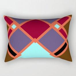 Zeo Rectangular Pillow