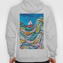 Sailing 2 Hoody