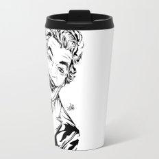 Joker On You Travel Mug