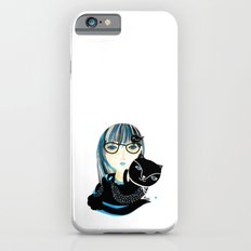 Ana, Theodor and Lulú iPhone 6s Slim Case