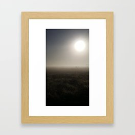 mr_Ireland Framed Art Print