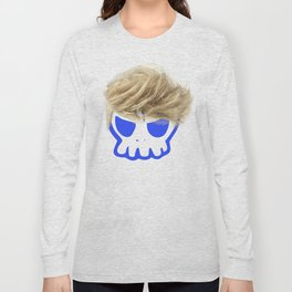 Willy the Wig Long Sleeve T-shirt