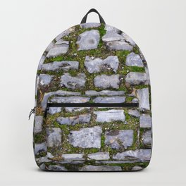 Cobblestone Backpack