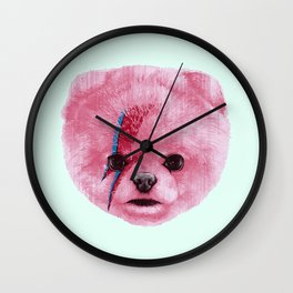 Boowie Wall Clock