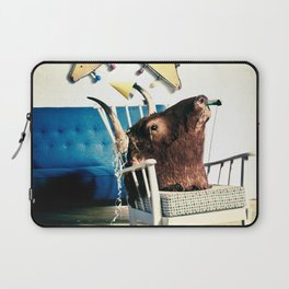 Party Leftovers Laptop Sleeve