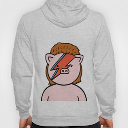 Bowie chan  Hoody