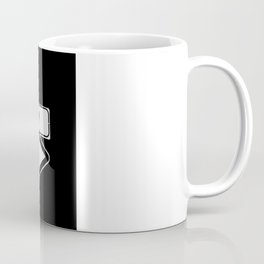 Lucky One Way Coffee Mug