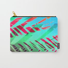 Cool Tropicana Carry-All Pouch