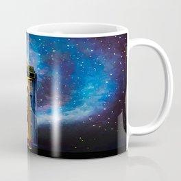 The Last Kiss Coffee Mug