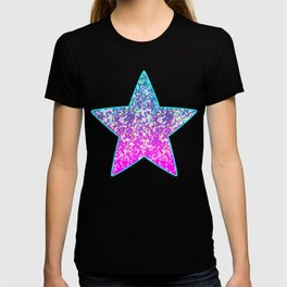 Glitter Graphic G231 T-shirt