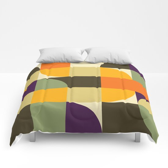 Labirynth Comforters