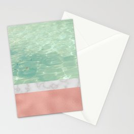 Dip II Stationery Cards