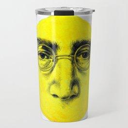 John Lemon Travel Mug